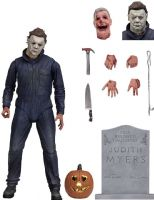 Halloween (2018): Michael Myers - Ultimate Action Figure